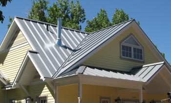 Superb Metal Roofing In Colorado Springs CO Metal Roofing Services In In Colorado  Springs CO Roofing In